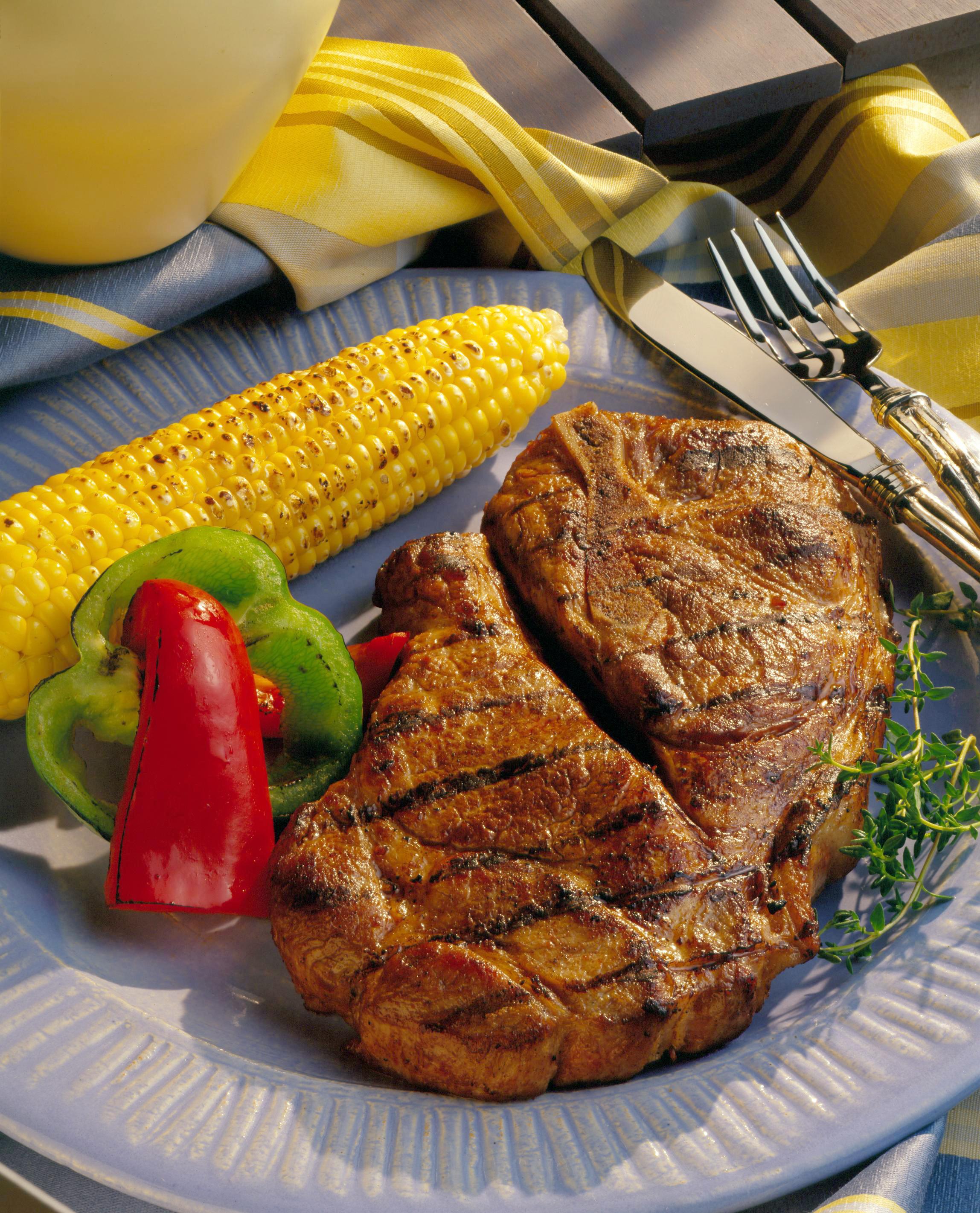 Pork shoulder meat recipes