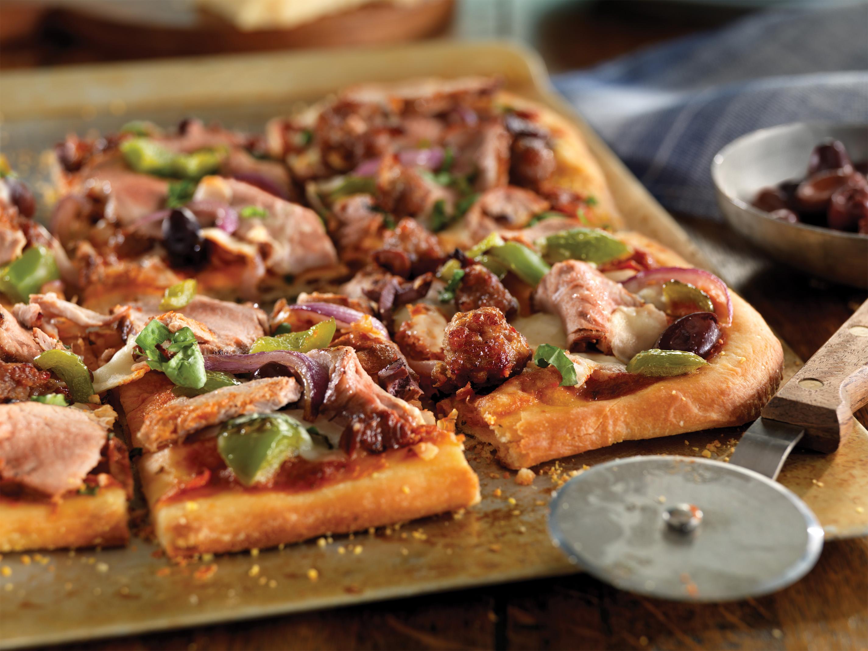 Pork loin blade recipes