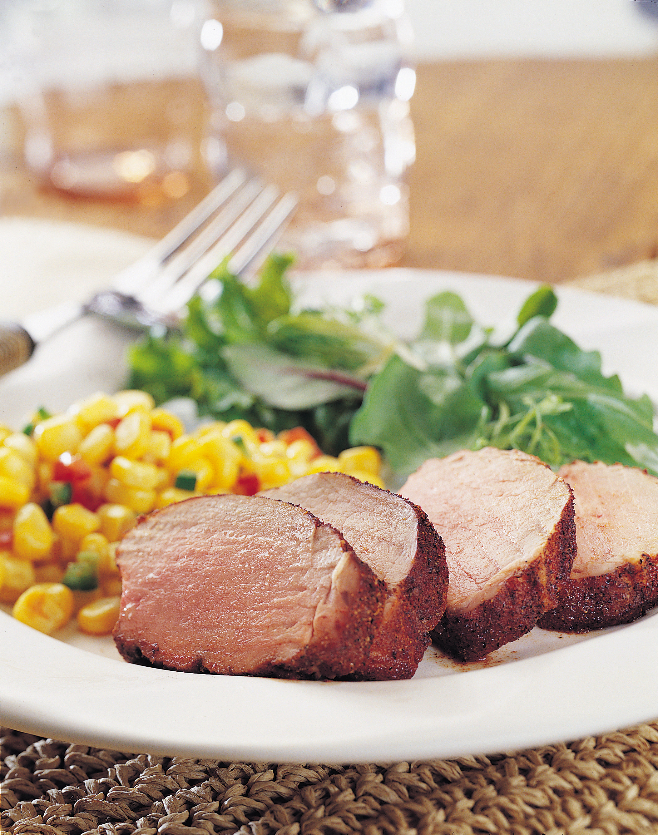 how to make pork tenderloin roast