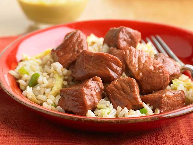 Chinese BBQ Pork